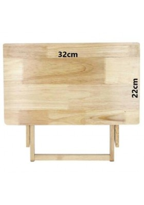 REHAL(Mini Table) WOOD (Medium Size)