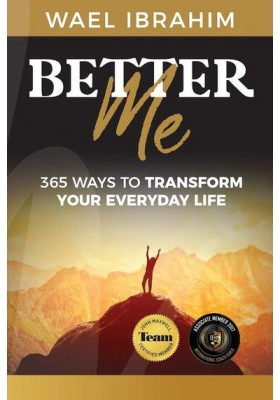 Better Me: 365 Ways to Transform Your Everyday Life (personal growth)